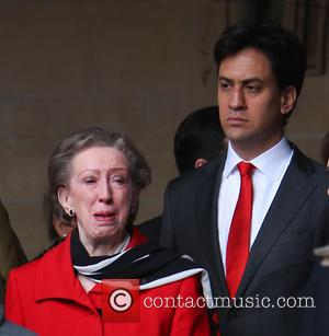 Margaret Beckett and Ed Miliband