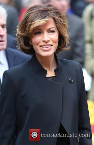 Natasha Kaplinski - The funeral of Anthony Benn, 2nd Viscount Stansgate, at St. Margaret's Church in central London - London,...