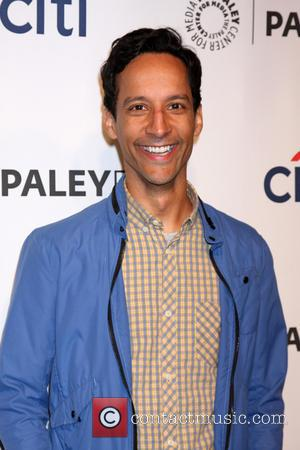 Danny Pudi - PaleyFEST 2014 - 'Community' - Arrivals - Los Angeles, California, United States - Thursday 27th March 2014