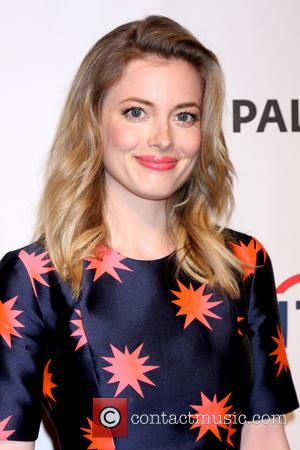 Gillian Jacobs - PaleyFEST 2014 - 'Community' - Arrivals - Los Angeles, California, United States - Thursday 27th March 2014