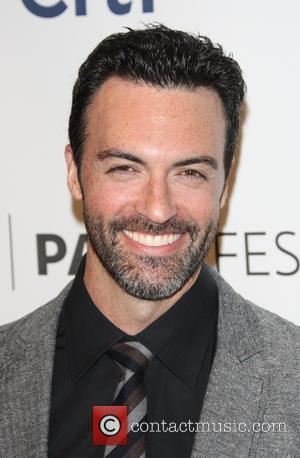Reid Scott Is A Married Man