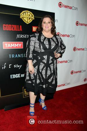 Melissa McCarthy Discusses Snooty Dress Designers And Fame