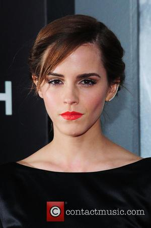 Emma Watson Broke Into A Hotel Swimming Pool