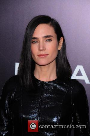 Jennifer Connelly - Noah premiere at Ziegfeld theater - NY, New York, United States - Thursday 27th March 2014