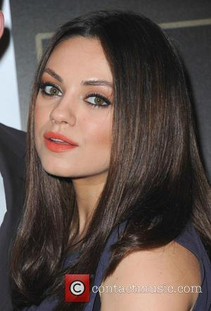 Mila Kunis And Ashton Kutcher Welcome Baby Daughter Together