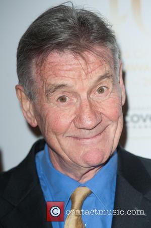 Michael Palin - Broadcasting Press Guild Awards