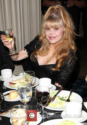 Charo - The Cesar Chavez Foundation's 2014 Legacy Awards Dinner_Inside - Los Angeles, California, United States - Friday 28th March...