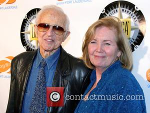 Haskell Wexler and Nancy Haecker