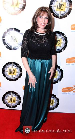 Kate Linder - 1st Annual Location Managers Guild of America (LMGA) Awards held at the American Writers Guild Theatre -...