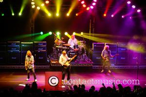 Status Quo - The Original lineup of Status Quo performing live in concert at London's Hammersmith Odeon for the last...