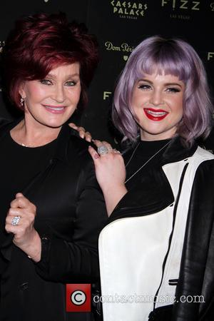 Sharon Osbourne: 'I'm Sick Of Tv Singing Contests'