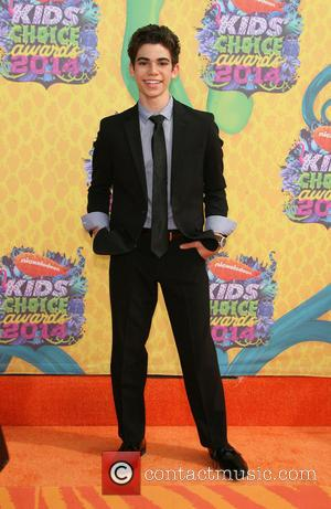 Cameron Boyce - Nickelodeon Kids' Choice Awards 2014 held at USC's Galen Center - Los Angeles, California, United States -...