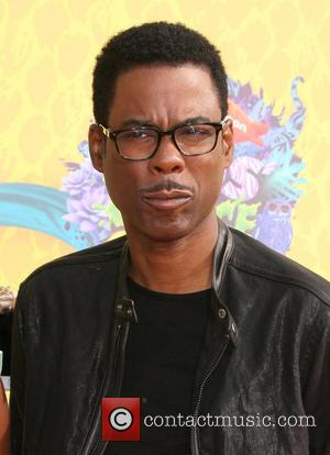 Chris Rock - Nickelodeon Kids' Choice Awards 2014 held at USC's Galen Center - Los Angeles, California, United States -...