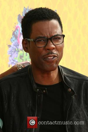 Chris Rock - Nickelodeon Kids' Choice Awards 2014
