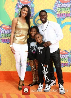 Kevin Hart Fires Back At Ex-wife's Infidelity Claims