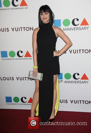 Katy Perry - MOCA 35th Anniversary Gala Celebration At The Geffen Contemporary at MOCA - Los Angeles, California, United States...