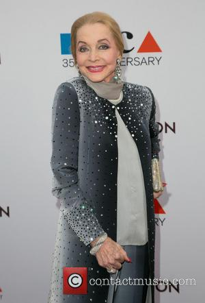 Anne Jeffreys - Celebrities attend MOCA's 35th Anniversary Gala presented by Louis Vuitton welcoming new Director Philippe Vergne at The...
