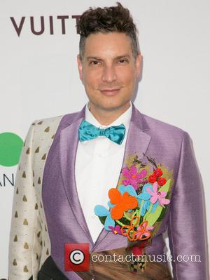 Cameron Silver - Celebrities attend MOCA's 35th Anniversary Gala presented by Louis Vuitton welcoming new Director Philippe Vergne at The...
