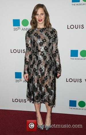 Liz Goldwyn - Celebrities attend MOCA's 35th Anniversary Gala presented by Louis Vuitton welcoming new Director Philippe Vergne at The...