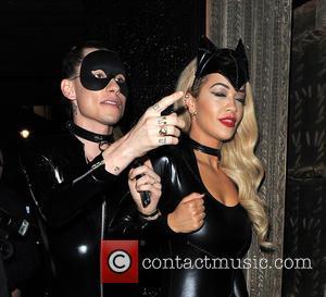 Rita Ora and Kyle De'volle