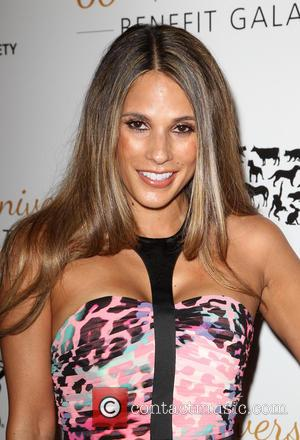 Bonnie-Jill Laflin - The Humane Society Of The United States 60th Anniversary Benefit Gala - Beverly Hills, California, United States...