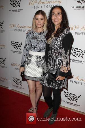 Kate Mara and Gabriela Cowperthwaite