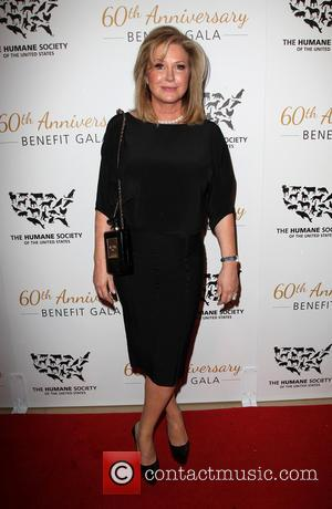 Kathy Hilton - The Humane Society Of The United States 60th Anniversary Benefit Gala - Beverly Hills, California, United States...