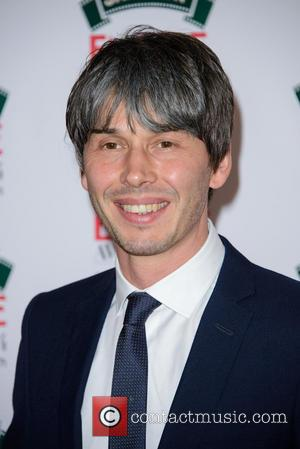Dr Brian Cox - The Jameson Empire Awards 2014 held at Grosvenor House - Arrivals - London, United Kingdom -...