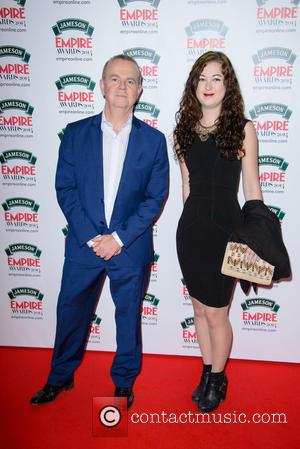 Ian Hislop - The Jameson Empire Awards 2014 held at Grosvenor House - Arrivals - London, United Kingdom - Sunday...