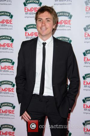 Joe Thomas - The Jameson Empire Awards 2014 held at Grosvenor House - Arrivals - London, United Kingdom - Sunday...