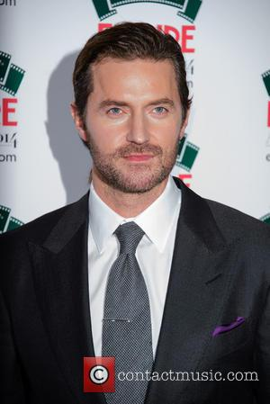 Richard Armitage - The Jameson Empire Awards 2014 held at Grosvenor House - Arrivals - London, United Kingdom - Sunday...