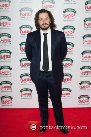 Director Edgar Wright Quits Ant-man Movie