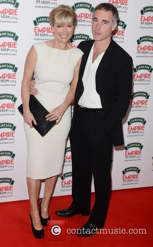 Emma Thompson and Greg Wise