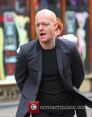 Jake Wood - Celebrities arrive for the premiere of Rio 2 at Vue Cinema in Leicester Square - London, United...