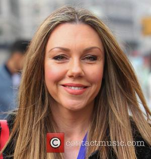 Michelle Heaton's Son Released From Hospital
