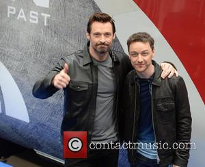 X, Days, Future Past and Photocall