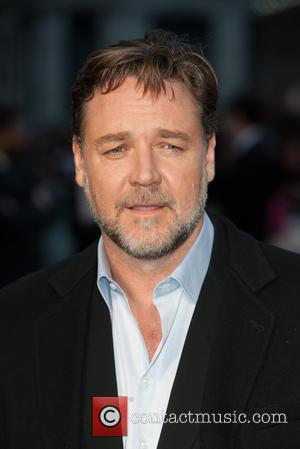 Russell Crowe Mourns Cricket Star Cousin