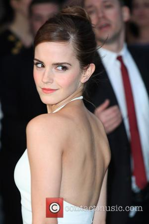 The First Picture Of Emma Watson And The Rest Of The 'Beauty And The Beast' Cast Has Arrived