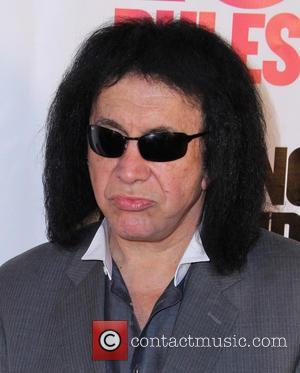 "Why Does KISS' Gene Simmons Think Rock Music Is ""Finally Dead""?"