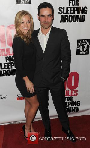 Jesse Bradford - Los Angeles premiere of '10 Rules For Sleeping Around' held at the Egyptian Theatre - Arrivals -...