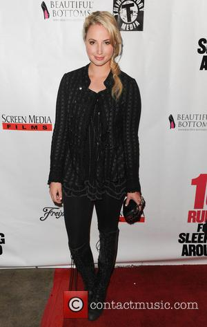 Molly McCook - Los Angeles premiere of '10 Rules For Sleeping Around' held at the Egyptian Theatre - Arrivals -...