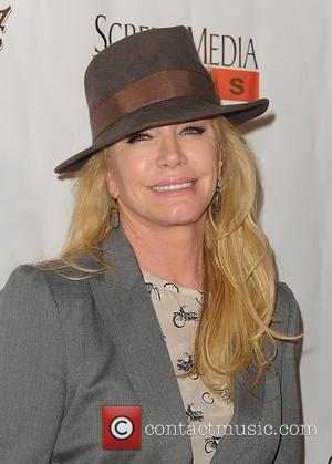 Shannon Tweed - Los Angeles premiere of '10 Rules For Sleeping Around' held at the Egyptian Theatre - Arrivals -...