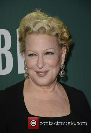 Bette Midler - Barnes & Noble Union Square present the reissued 'A View From A Broard' by Bette Midler -...