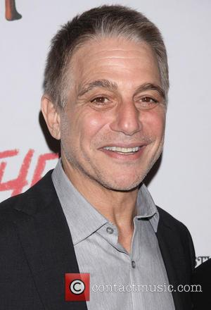 Tony Danza - Opening night of Heathers The Musical at the New World Stages - Arrivals. - New York, New...