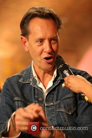 Richard E Grant - The Fox Problem, powered by HP, Live Show Finale - London, United Kingdom - Tuesday 1st...