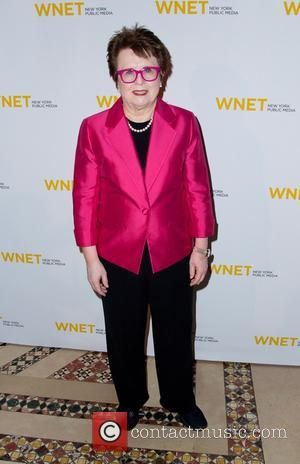 Billie Jean King - WNET Annual Gala  celebrates people and partnerships that help the station thrive at Cipriani 42nd...