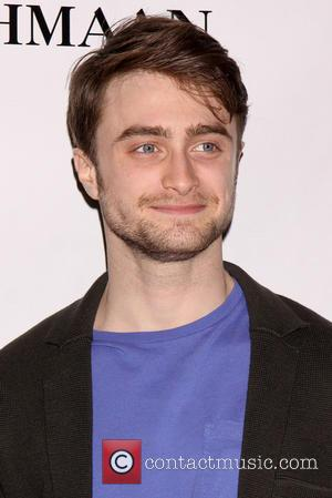 Daniel Radcliffe - Photo call for the Broadway play 'The Cripple of Inishmaan