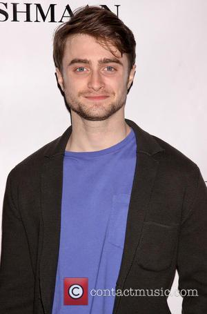 Latest daniel radcliffe news and archives page 10 contactmusic daniel radcliffe pmusecretfo Choice Image