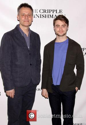 Michael Grandage and Daniel Radcliffe