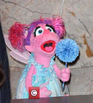 Sesame Street and Abby Cadabby